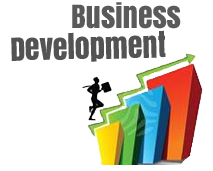 For more information about our Business Development service click here