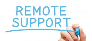 Effista Remote Support Services
